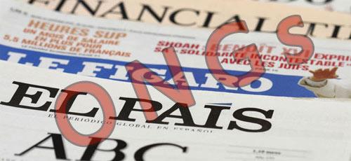 ¿Necesitan los medios ser grandes empresas con ánimo de lucro?
