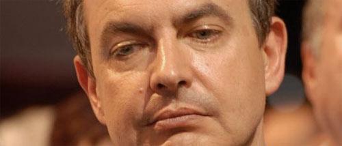 Zapatero y su Gobierno es rehén de la Coalición de Creadores