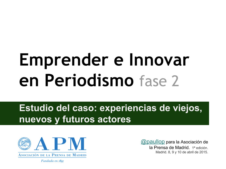 EIP Fase 2 - APM abril 2015