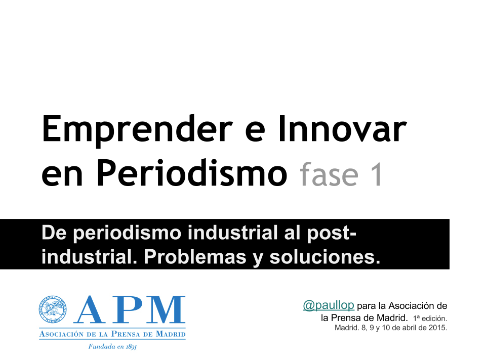EIP fase 1 - APM abril 2015