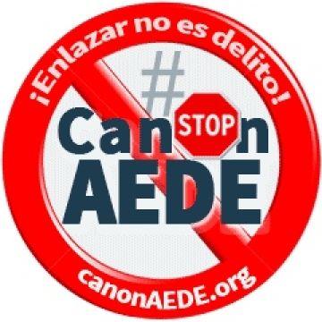 El #CanonAEDE atenta contra los emprendedores e innovadores