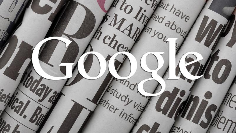 Google comienza a desvelar cómo repartirá los 150 millones para innovación periodística