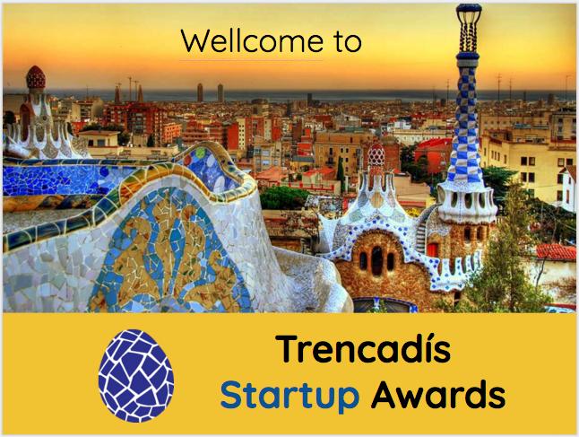 trencadis-awards